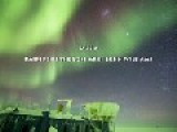 22.5 Hours Of Auroras Over South Pole