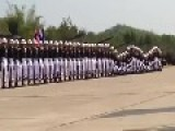 The Final Countdown Synchronized Royal Thai Navy Parade And Ceremony Highlights
