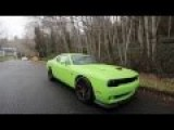 2015 Dodge Challenger SRT Hellcat | Sublime Green | FH714859 | Seattle | Bellevue | SS Car