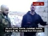 2 LA Gangbangers Come To Syria To Fight In The Syrian Civil War!
