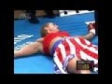 Best Knockout Boxing