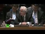 'Extreme Radicals Among Those Who Seized Power In Ukraine' - Russia's UN Envoy FULL SPEECH