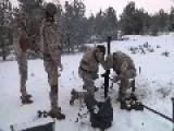 2nd Cavalry Regiment Training