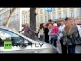 Ukraine: Brings Back Our Boys! Families Of Third Battalion Demand Return Of Troops