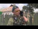 More Fighting Around Donetsk Airport