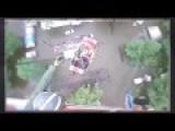 Footage * Rescue Flood Victim In Louisiana