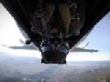 2014 Hornet Ball - Spectacular Jet Porn