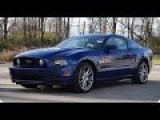 2015 Review Ford Mustang GT & Ecoboost Fastback Start Up, Exhaust, And In Depth