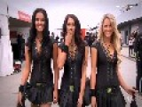 MotoGP Paddock Girls In Phillip Island 2012 - HD