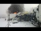 200 Car Crash, Snow,fireworks, Death, Enjoy The Combo
