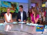 'GMA's' Ginger Zee On Banana Pudding Engagement