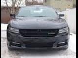 2015 Dodge Charger R T | Black | FH729202 | Redmond | Seattle | SS Car