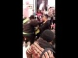 Black Friday Girls Fight Over Cheap Thongs