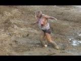 20 Minutes Of Nonstop Dirty Redneck Fun! Mudfest 2013