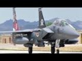 F-15 Eagle Takeoff Landing - The Best American Fighter Ever Built?