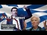 News Update Greece,IMF,US EConomy