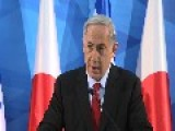 'Due To The Islamization Of Europe, Israel Must Expand Trade With Asia', Netanyahu Says