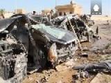 2b45 Truck Bomb Attack In Libya Most Deadly Since Fall Of Gaddafi