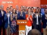 Spain's Political Parties Consider Coalition, But Not With Rajoy