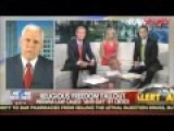 'Fox & Friends' Hosts Praise Pence For Taking On 'liberal Bullies' And Abiding 'by Law Of The Bible'