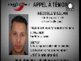 Salah Abdeslam 'key Figure In Paris Attacks'