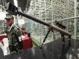 253,000 U.S. Guns Smuggled To Mexico Annually, Study Finds