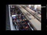 Xiergi - The Busiest Metro Station In The World