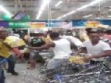 Beer In Sale... People Going Wild!!! Brazil