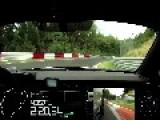 2014 Camaro Z 28 Does Nurburgring