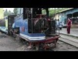 2 Feet Gauge Toy Train - On The Himalayan Railway