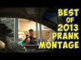 2013's Best Pranks