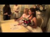Two Women Marry Each Other In Russia