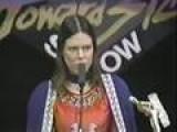 Suzanne Underdog Lady Muldowney