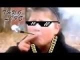 Thug Life Compilation - RUSSIA