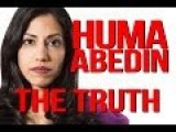 How A Muslim Brotherhood Plant Named Huma Abedin May Become Secretary Of State Next Year