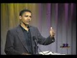 Rare Video Emerges Of Obama Speech In 1995