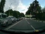 Russian Driver Worst Ever End Of Story Lol
