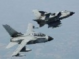 2 Italian Tornado Jets Collide Over Italy