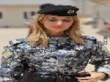 Does Anyone Knows This Super Hot Kurdish Police Military??