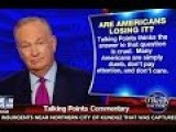 O'Reilly: Only Reason Biden Beats Republicans In Polls Is Because Americans Are Dumb