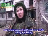 27 Yo Female Restaurant Manager Breaks With Boyfriend Because He Is To Coward To Fight Kiev Troops