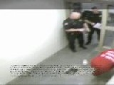 Fight Between Officers And Inmate Leaked To Media In Political Mudslinging Attempt
