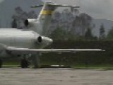 24 Hours With The Military Airbus C295 Colombian Airforce