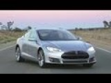 2013 Tesla Model S - The Quickest Sedan Built In America