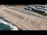 Fukushima Radiation 'found' On Californian Beach!