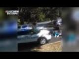 'Drop The Gun!' Video Shows Cops Warn Charlotte Man Before Shooting