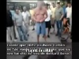 2 Guys Try To Rob A Native Guy In Brazil Who They Thought Were A Tourist, And Here Is The Result