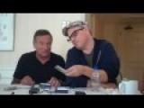 Robin Williams And Bobcat Goldthwait