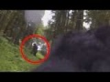 Video: Bigfoot Footage Caught On GoPro Attached To Dog