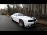 2015 Dodge Challenger SRT8 | White | FH715151 | Bellevue | Seattle | SS Car